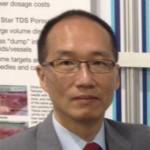 Weiliam Chen, Ph.D